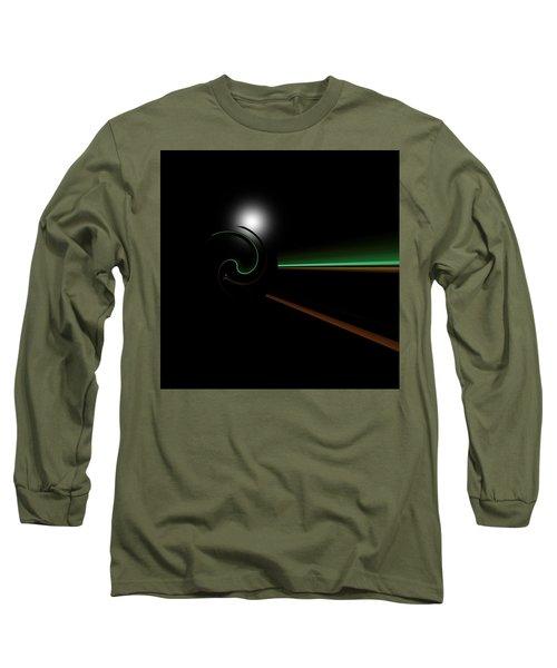 Chompeters Long Sleeve T-Shirt