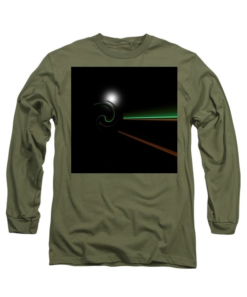 Chompeters Long Sleeve T-Shirt