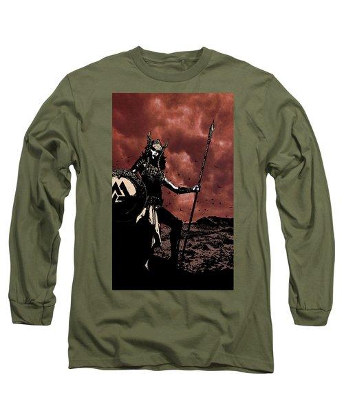 Chooser Of The Slain Long Sleeve T-Shirt