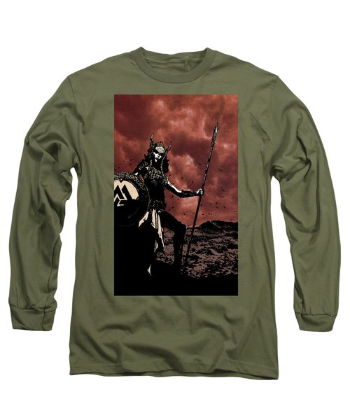 Chooser Of The Slain Long Sleeve T-Shirt