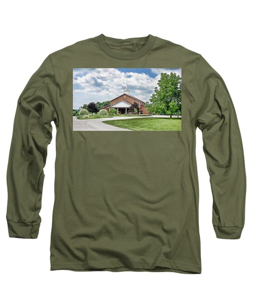 Church On Coldwater Long Sleeve T-Shirt