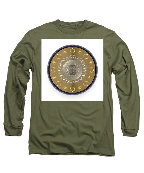 Circulosity No 2916 Long Sleeve T-Shirt