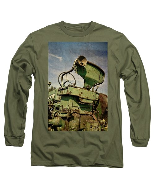 Classic John Deere 3.0 Long Sleeve T-Shirt