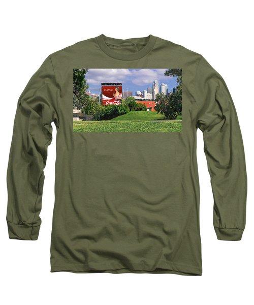 Classic Summer Long Sleeve T-Shirt