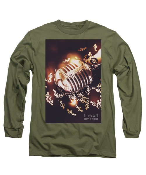 Classics At The Audio Hall Long Sleeve T-Shirt