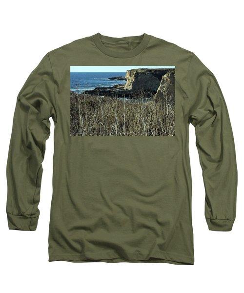 Cliff View Long Sleeve T-Shirt