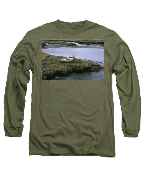 Cnrf0503 Long Sleeve T-Shirt