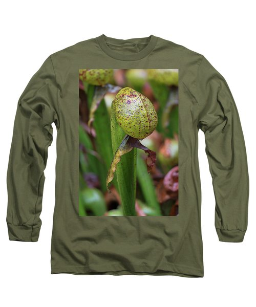 Cobra Lily Long Sleeve T-Shirt