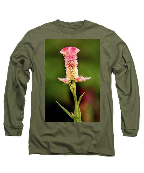 Cockscomb Long Sleeve T-Shirt