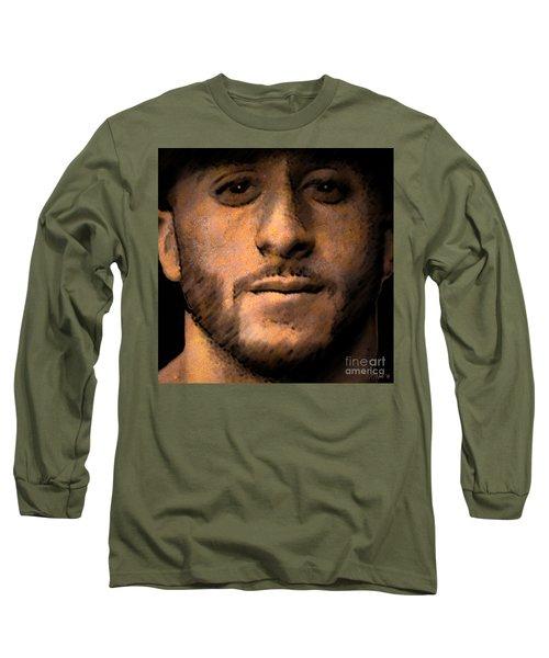 Colin Kaepernick Long Sleeve T-Shirt