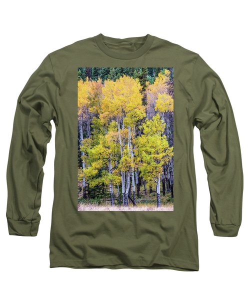 Colorado Color Long Sleeve T-Shirt