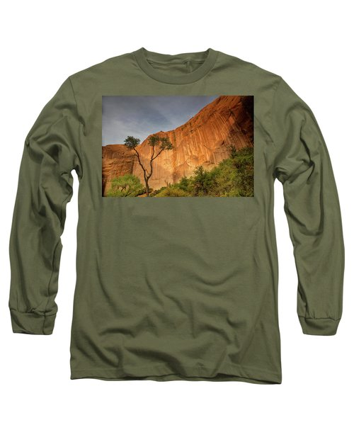 Colors Of Bliss Long Sleeve T-Shirt
