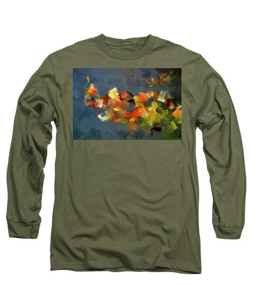 Colour Klatch Long Sleeve T-Shirt