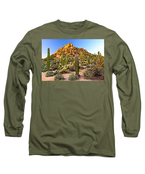 Come Away My Beloved Long Sleeve T-Shirt