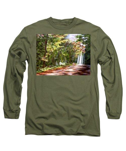 Coming Home Long Sleeve T-Shirt