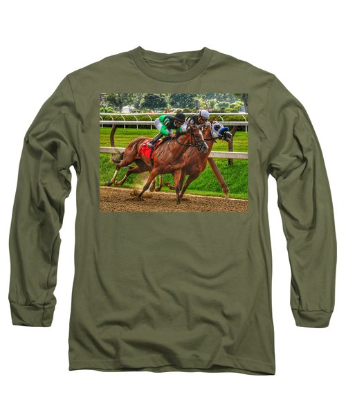Competing Long Sleeve T-Shirt