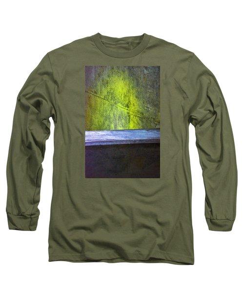 Concrete Love Long Sleeve T-Shirt by Raymond Kunst