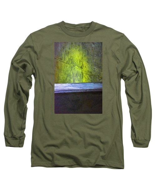 Concrete Love Long Sleeve T-Shirt