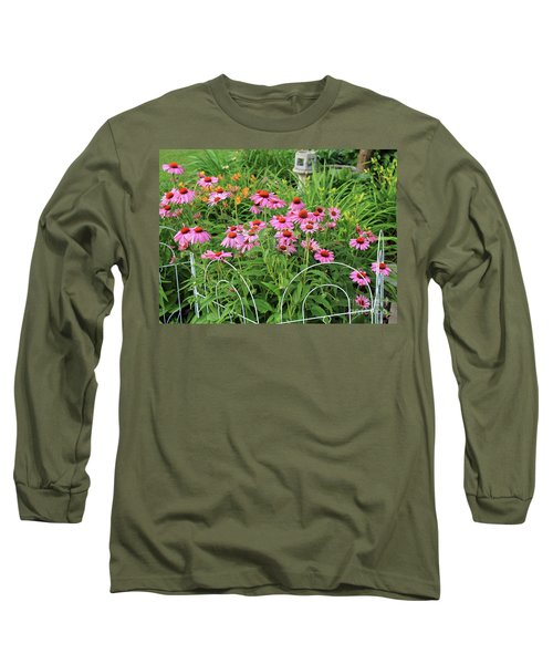 Cone Plants Long Sleeve T-Shirt