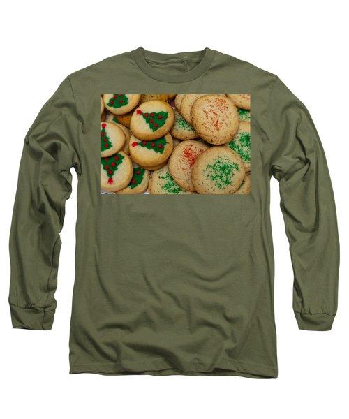 Cookies 103 Long Sleeve T-Shirt