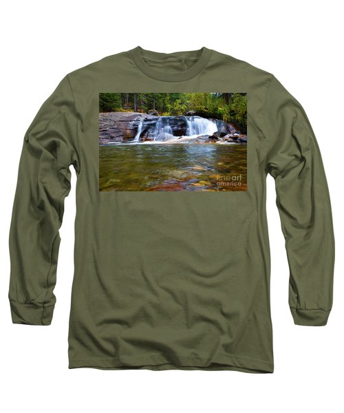 Copeland Falls Long Sleeve T-Shirt