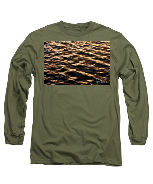 Copper Hills Long Sleeve T-Shirt