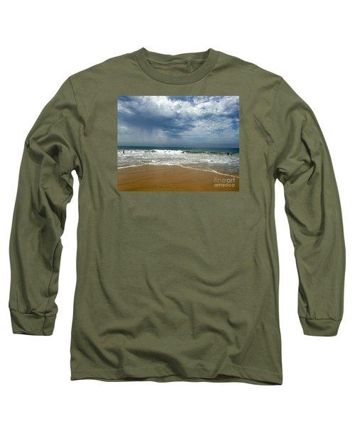 Corona Del Mar 1 Long Sleeve T-Shirt