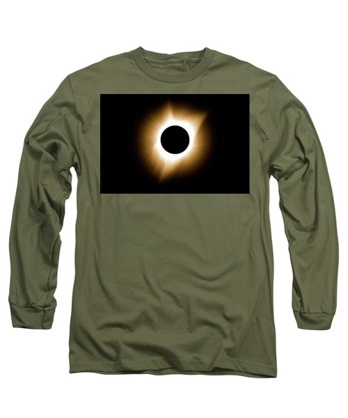Corona Long Sleeve T-Shirt