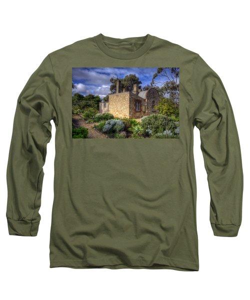 Cottage Long Sleeve T-Shirt