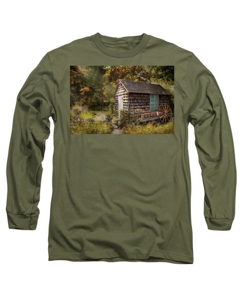 Country Blessings Long Sleeve T-Shirt