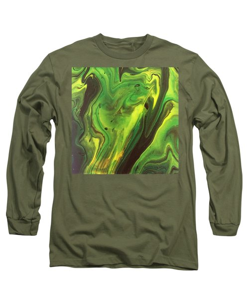 Cowboys And Aliens Long Sleeve T-Shirt