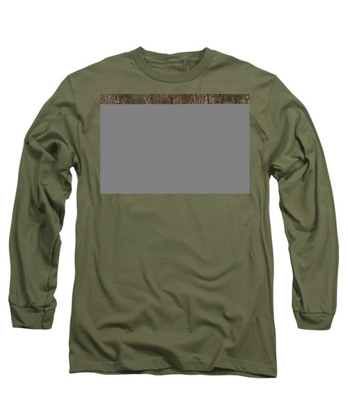 Coxing Kill In March #1 Long Sleeve T-Shirt