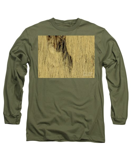 Coyote 3 Long Sleeve T-Shirt