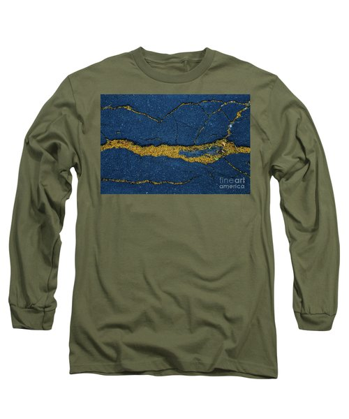 Cracked #6 Long Sleeve T-Shirt