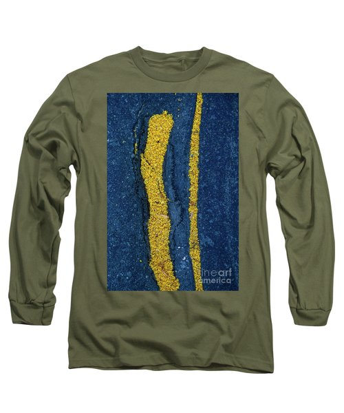 Cracked #9 Long Sleeve T-Shirt