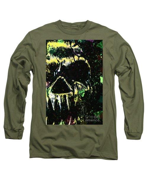 Creative Disorder Long Sleeve T-Shirt