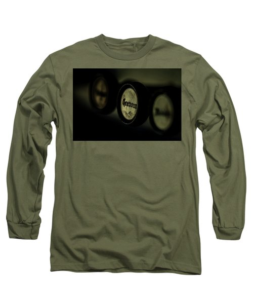 Long Sleeve T-Shirt featuring the photograph Cremona by Jay Stockhaus