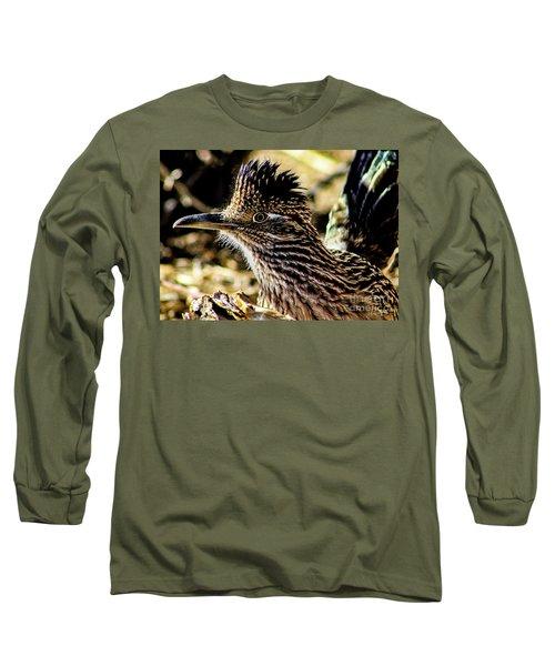 Cresting Roadrunner Long Sleeve T-Shirt