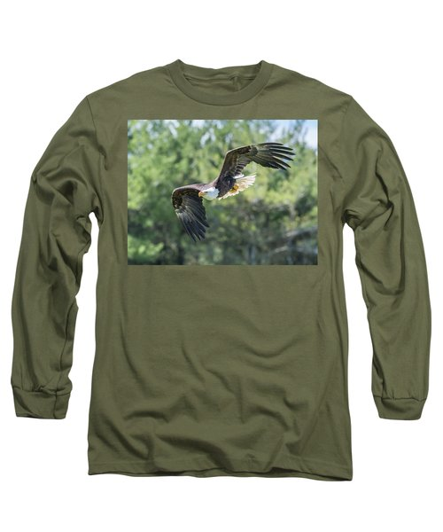 Cruisin Long Sleeve T-Shirt