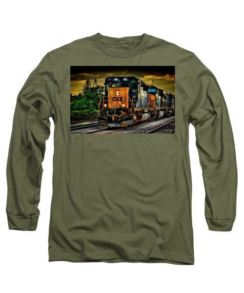 Csx 4226 Long Sleeve T-Shirt