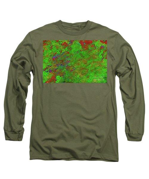 Da16 Long Sleeve T-Shirt