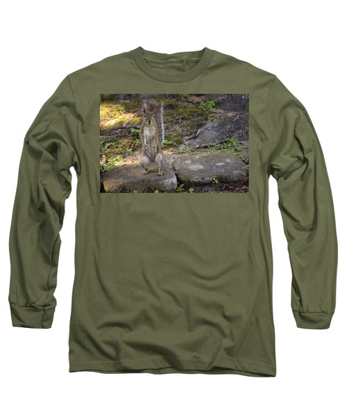 Daddy Jr Long Sleeve T-Shirt
