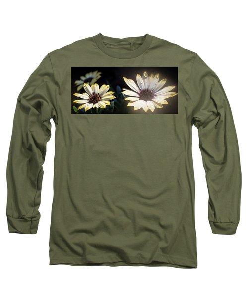 Daisydrops Long Sleeve T-Shirt