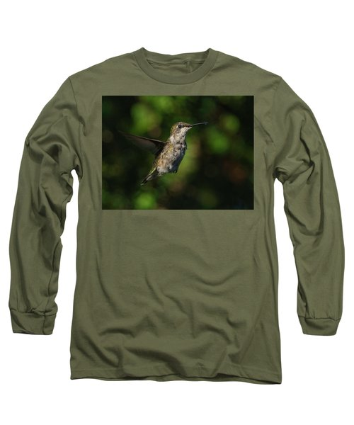 Dancing On Air Long Sleeve T-Shirt