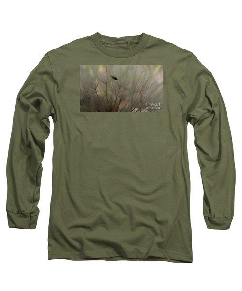 Dandelion 4 Long Sleeve T-Shirt