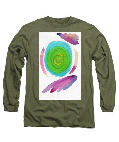 Dandelion Long Sleeve T-Shirt