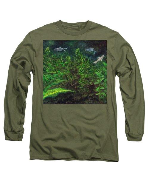 Danios Long Sleeve T-Shirt