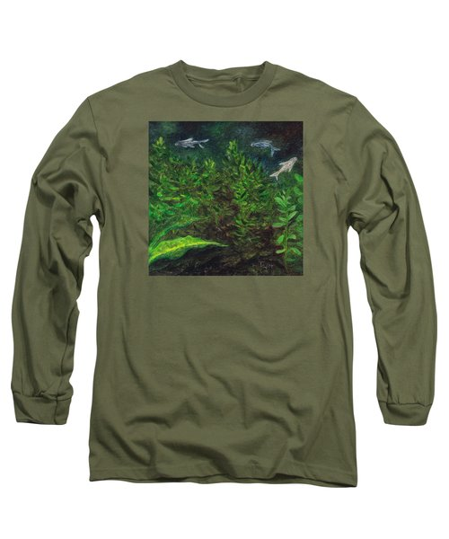 Danios Long Sleeve T-Shirt