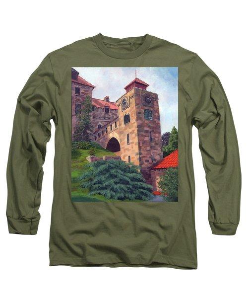 Dark Island Resident Long Sleeve T-Shirt