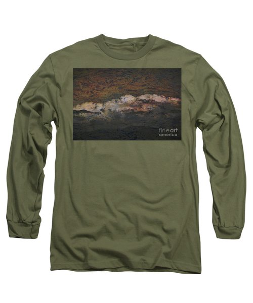 Dark Skies Long Sleeve T-Shirt